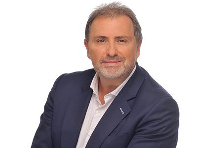 Managers de transition Immédia! : Bruno Calbry : Fondateur du cabinet immédia!, Directeur Général - Partner