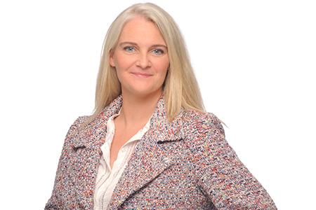 Fanny Neveu : Responsable de projets marketing et digitaux