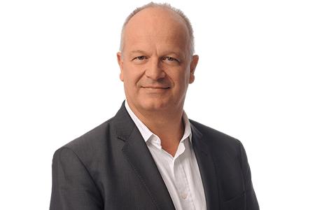Managers de transition Immédia! : Nicolas Chaine : Directeur Général de transition , Partner