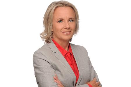 Patricia Dupuy : Directrice marketing de transition