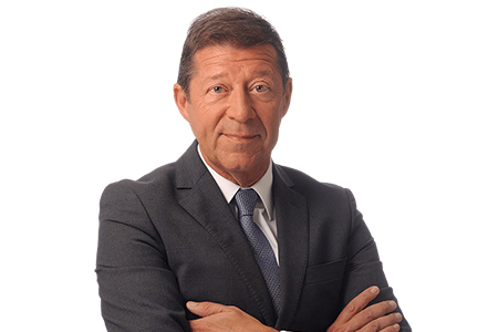 Thierry Lemaire : Directeur Général de transition