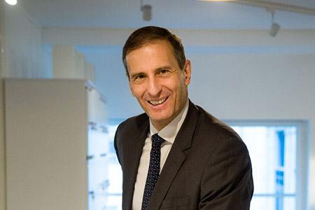 Samuel Avenel : Directeur Général de transition