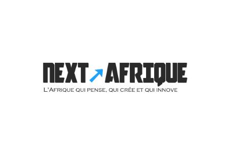 Interview dans Next Afrique
