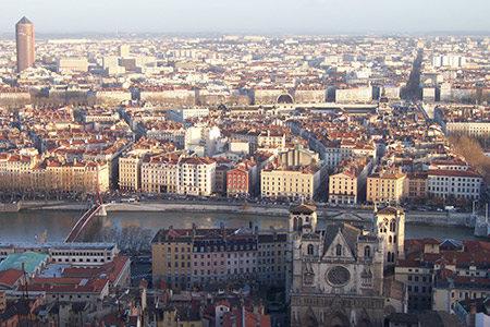 Management de transition à Lyon