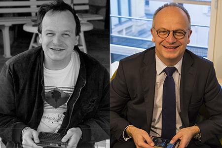 Managers de transition Immédia! : Nicolas Chaine, Partner