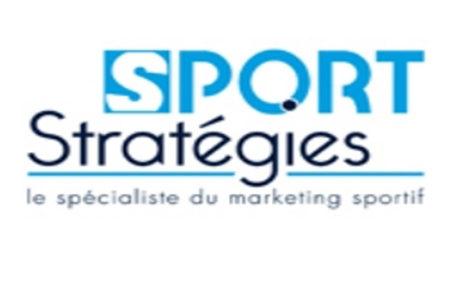 Logo SPORT Stratégies