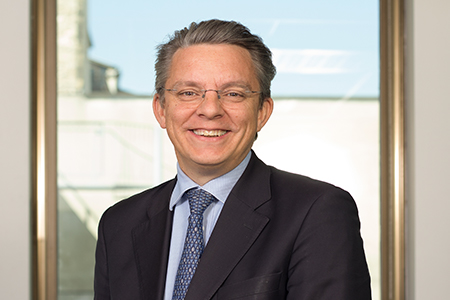 Managers de transition Immédia! : Pierre Lucas, Partner