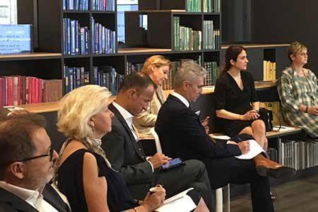 L'externalisation du management dans l'industrie du luxe