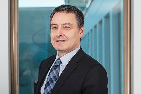 Managers de transition Immédia! : Jean-Yves Sebaoun : Directeur Général de Transition, Partner
