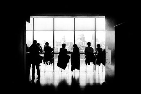 Facteur humain au cœur de la strategie de l'entreprise