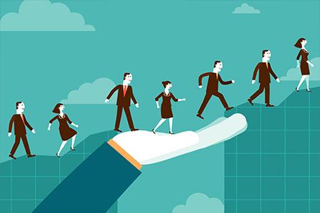 Leadership et organisation matricielle