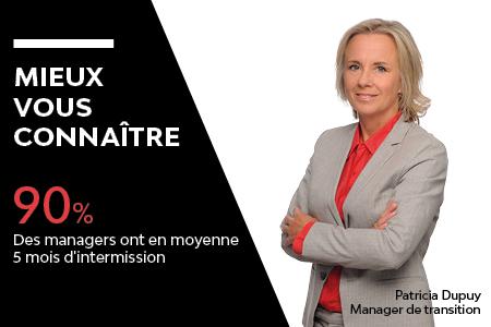 Résultats enquête profils et attentes des managers de transition en 2018