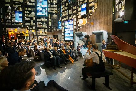 Cappella Mediterranea : Soirée musicale exceptionnelle